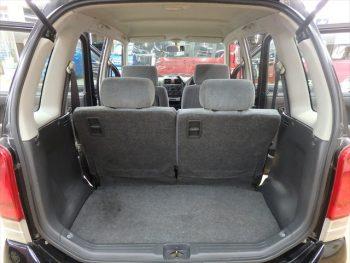 ワゴンR FM-G 4WD