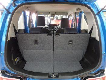 ワゴンR HYBRID FZ セーフティパッケージ装着車 未使用車 4WD
