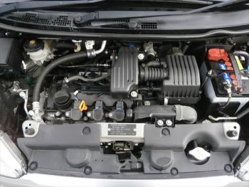 ライフ Cタイプ特別仕様車 Cスーパートピック 4WD