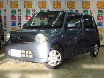 ミラココア X 4WD