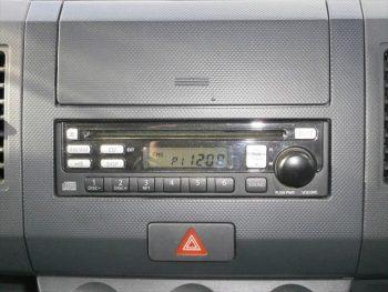 AZ-ワゴン FX