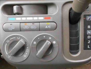 モコ S-FOUR 4WD