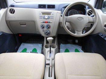ミラ Xスペシャル 4WD