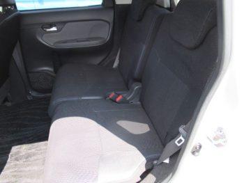 ムーヴカスタム X ハイパーSAⅡ 4WD