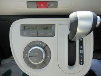 ミラココア プラスG 4WD