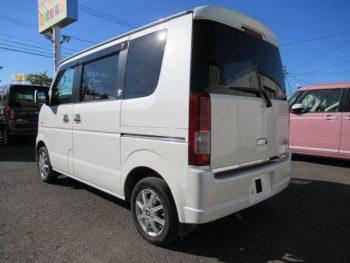 エブリイワゴン JP 4WD