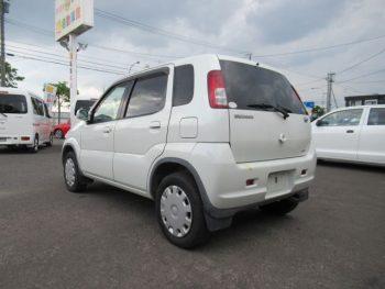 Kei N-1 ターボ 4WD