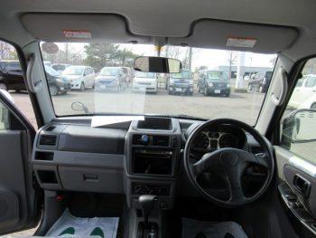 パジェロミニ VRターボ 4WD