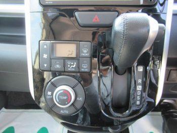 タントカスタム RSターボ SA 4WD